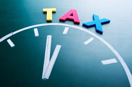 Fortunity Tax