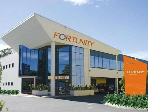 Fortunity About