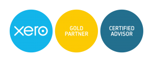Xero Gold Partner Certified Advisor