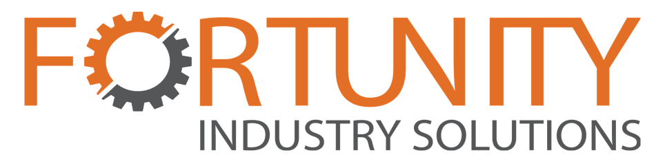 Fortunity Industry Solutions Logo